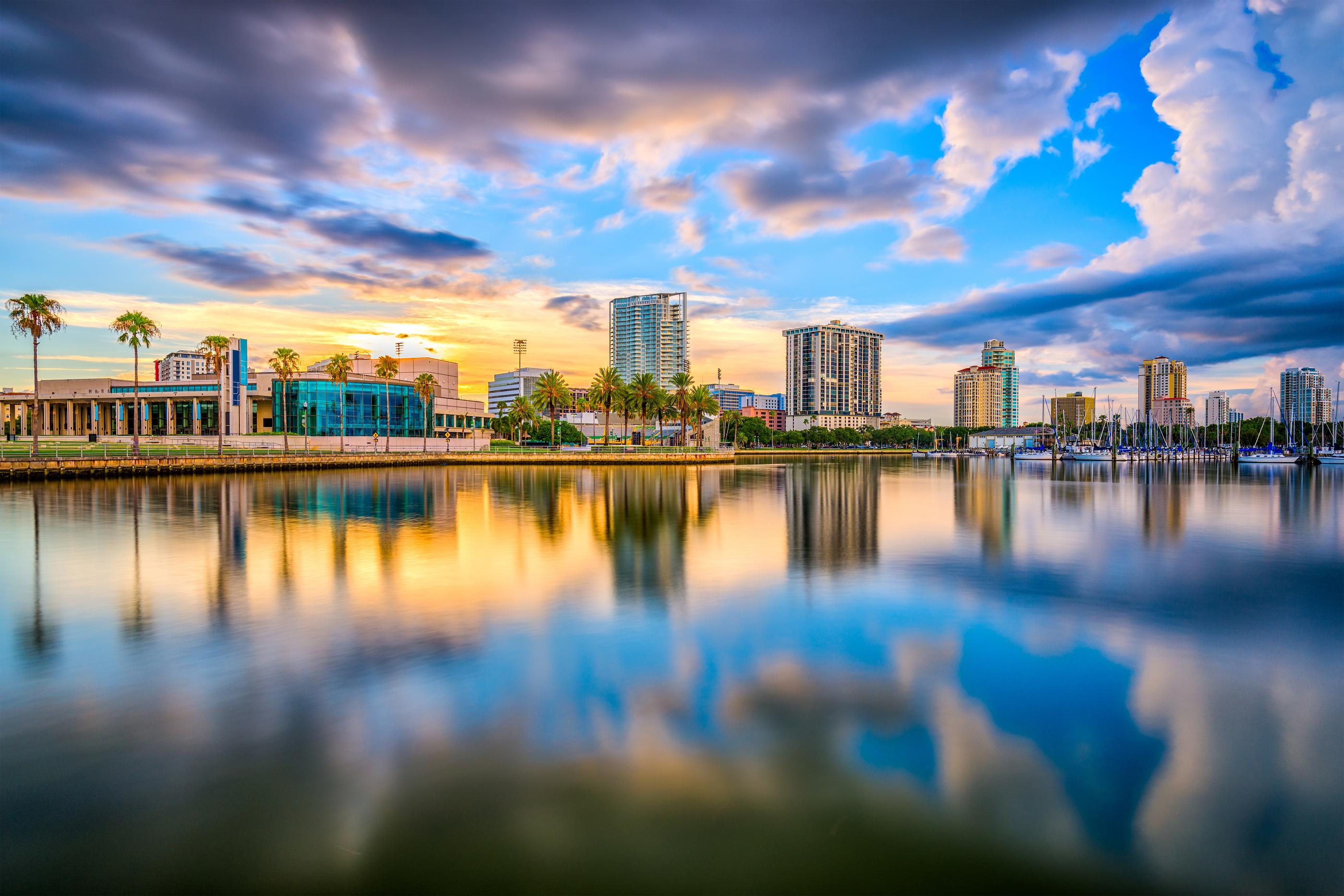 Swift, Isringhaus & Dubbeld, P A  | St  Petersburg, FL
